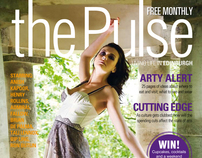 The  Pulse - August 2011