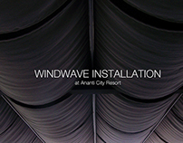 Windwave Installation