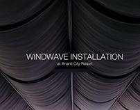 Windwave Installation