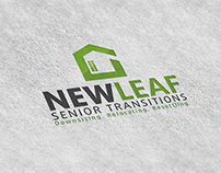 Logo for Newleaf