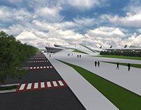 Brumadinho's Regional Airport