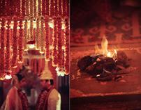 Devika + Kris Wedding