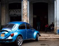 Trip to Cuba-part2