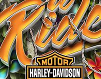 Harley-Davidson Designs