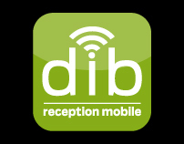DIB Reception Mobile