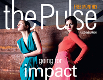 The Pulse - April 2011