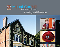 Mount Carmel School Brochure