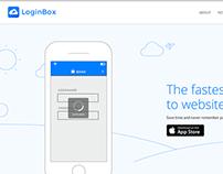LoginBox App