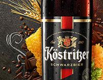Köstritzer Beer Campaign