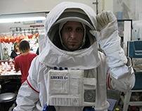 Budweiser Astronauts