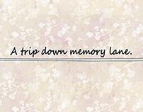 A trip down memory lane...