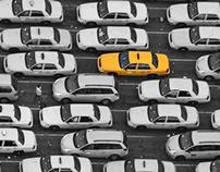 Taxi 135 App