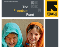 IRC Freedom Fund Capital Campaign Brochure