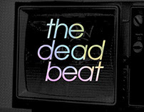 The Dead Beat - Advertisement