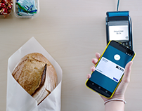 GOOGLE ANDROID PAY LAUNCH