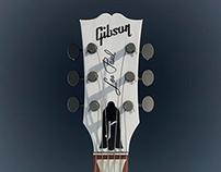 Gibson Custom Jr.
