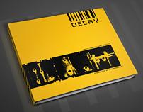 Decay - Volume 01