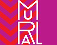MURAL - 2013 - 2014 - 2015