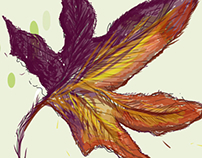 Random Leaf