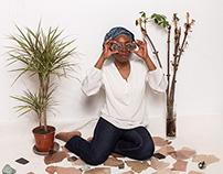OTOBONG NKANGA for Art Magazin