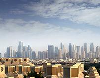 Qatar University Anual Report 2012