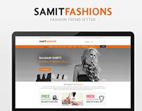 Samit Fashion