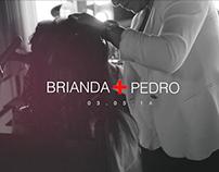Video Brianda+Pedro