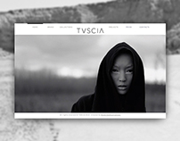 TVSCIA | Website