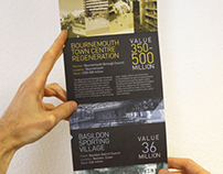 Morgan Sindall Investments Direct Mail