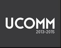 University Communications // Various Print Jobs