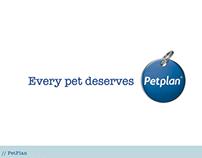 YCN 2014 Student Awards: Petplan