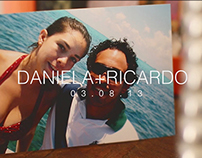 Video Daniela+Ricardo
