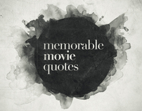 memorable movie quotes