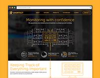 Enertect Website