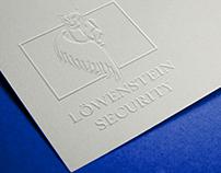 Löwenstein Security Corporate Identity