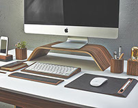 Grovemade Desk Collection