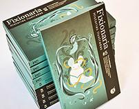 5° Edición Fixionaria Historias Ilustradas