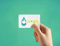 JUGO - Branding Guidlines