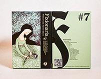 7° Edición Fixionaria Historias Ilustradas