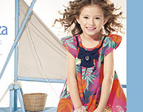 Malwee Infantil Fashion Catalog