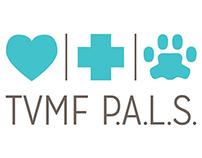 Logo Design: TVMF P.A.L.S.