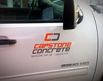 Capstone Concrete