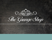 The Grunge Shop Project