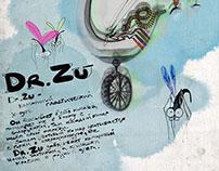 Robot Dr.Zu