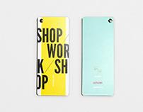 Shopworkshop
