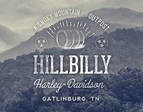 Hillbilly HD