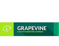 Grapevine | Branding