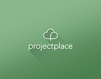 Rebranding / New Visual Identity for Projectplace