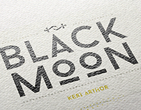Black Moon / Cover Book