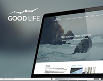 Web site for Good Life
